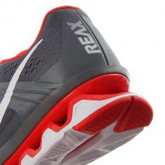 ADIDASI NIKE REAX - ADIDASI ORIGINALI - Adidasi barbati Nike, Marime: 41, Culoare: Din imagine, Textil