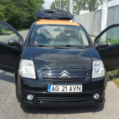 Citroen C2 VTR, An Fabricatie: 2005, 146000 km, Benzina, 1400 cmc