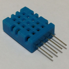 Modul DHT11 senzor de temperatura si umiditate Arduino