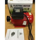 Motor Electric Monofazat 3 Kw 2800 Rpm Micul Fermier Garantie 2 ani