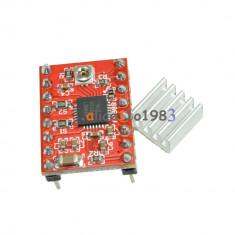 A4988 Driver StepStick Stepper Motor Driver For Reprap 3D Printer (FS01001)