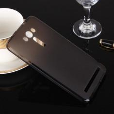 Husa Asus Zenfone 2 Laser ZE550KL TPU Fumurie