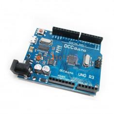 UNO R3 ATMEGA328P-16AU CH340G Micro USB (FS00974)