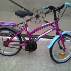 Top Teens Bike, bicicleta copii - 16