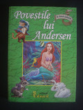 HANS CHRISTIAN ANDERSEN - POVESTILE LUI ANDERSEN