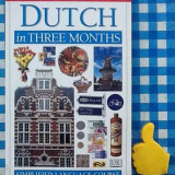 Dutch in Three Months Olandeza in trei luni