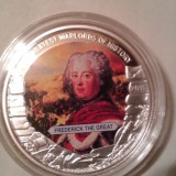 MONEDA FREDERICK THE GREAT