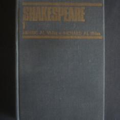 SHAKESPEARE - OPERE volumul 1 - Carte Teatru