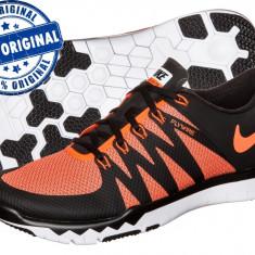 Adidasi barbat Nike Free Trainer 5.0 V6 - adidasi originali - alergare - running - Adidasi barbati Nike, Marime: 40, Culoare: Din imagine, Textil