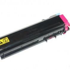 Cartus original Magenta TK-510M (toner la 65%) Kyocera Mita FS-C5020N / FS-C5025 / FS-C5030N
