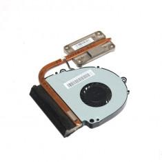 Cooler + Heatsink Packard Bell Easynote -TS13HR / Gateway NV55 / NV57 / Acer E1 531 / E1 571 AT0HI0060R0