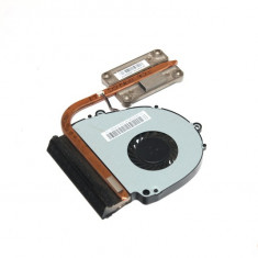 Cooler + Heatsink Packard Bell Easynote -TS13HR / Gateway NV55 / NV57 / Acer E1 531 / E1 571 AT0HI0060R0 - Cooler laptop
