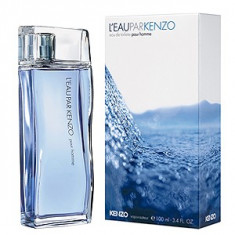 Kenzo L'eau Par Kenzo Pour Homme EDT 100 ml pentru barbati - Parfum barbati Kenzo, Apa de parfum