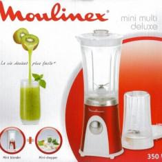 Blender Moulinex mini multi deluxe