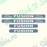 Set Protectii Praguri Ford Fusion-Model 5_Tuning Auto_Cod: PRAG-325