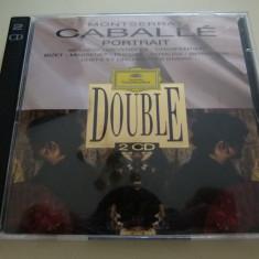 Monserrat Caballe - Muzica Opera Altele, CD
