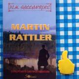 Martin Rattler R M Ballantyne - Roman