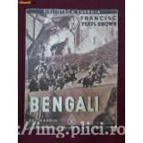 Francisc Yeats - Brown - Bengali