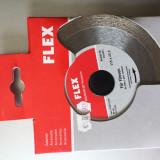 Disc diamantat FLEX DiamantJet Premium 115mm nou