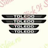 Set Praguri Seat Toledo-Model 6_Tuning Auto_Cod: PRAG-420