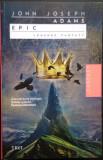 John Joseph Adams - Epic, Legende fantasy