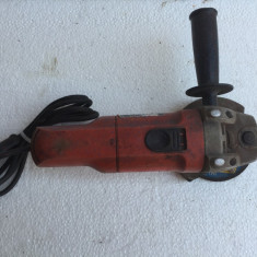 Polizor, flex mic BLACK&DECKER