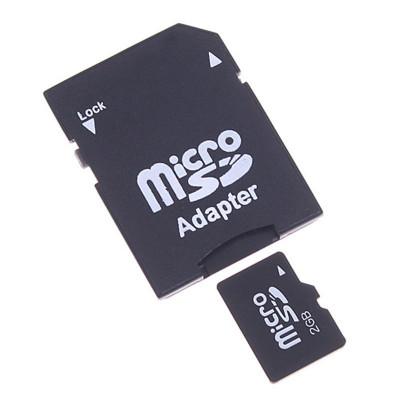 Adaptor card de memorie micro SD la SD pentru camere foto etc foto