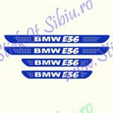 Set Protectii Praguri BMW E36-Model 7_Tuning Auto_Cod: PRAG-394