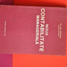 Noua Contabilitate Manageriala - C.Dragan
