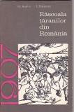 M. BADEA, I. ILINCIOIU - RASCOALA TARANILOR DIN ROMANIA 1907