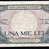 Romania 1000 Lei 1941 - Bancnota romaneasca