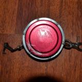 ruleta forestiera profesionala 15 m lungime marca Spencer Products Co. (USA)