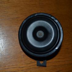 Set de 2 claxoane disc 12V/420 Hz, Bosch - Dezmembrari