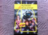 Almanah anticipatia anul 1993 almanahul sf carte hobby, Alta editura