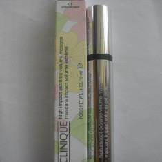 Rimel Clinique High Impact Extreme Volume Mascara 10 ml, Negru