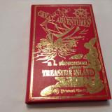 R.L.Stevenson - Treasure Island, RF12/2 - Roman, Anul publicarii: 1995