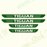 Set Praguri Volkswagen Tiguan-Model 6_Tuning Auto_Cod: PRAG-407