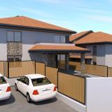 Casă la preț de apartament direct de la dezvoltator! - Casa de vanzare, 120 mp, Numar camere: 4, Suprafata teren: 250