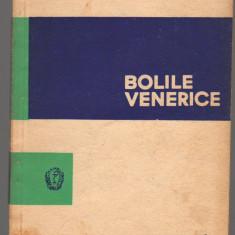 (C6940) DR. ALEXANDRU MINCU - BOLILE VENERICE