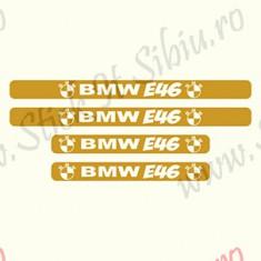 Set Praguri BMW E46-Model 6_Tuning Auto_Cod: PRAG-299 - Praguri tuning