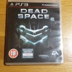 PS3 Dead space 2 - joc original by WADDER - Jocuri PS3 Electronic Arts, Shooting, 18+, Single player