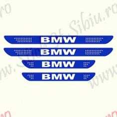 Set Protectie Praguri BMW-Model 7_Tuning Auto_Cod: PRAG-389 - Praguri tuning