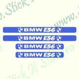 Set Praguri BMW E36-Model 6_Tuning Auto_Cod: PRAG-296
