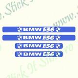 Set Praguri BMW E36-Model 6_Tuning Auto_Cod: PRAG-296 - Praguri tuning