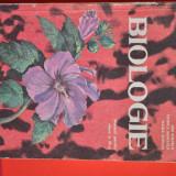 Biologie - Manual pentru cls. a iX a
