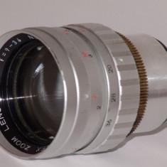 Cosinon Reflex Zoom F1.8 9-36mm - Filet M39 - Transport gratuit prin posta! - Aparat Filmat