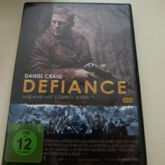 Defiance - Film actiune Altele, DVD, Altele