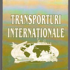 (C6946) FLORIN DAN PUSCACIU - TRANSPORTURI INTERNATIONALE, VOL.2 - Carti Transporturi
