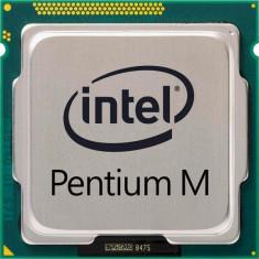 Procesor laptop Intel Pentium M 735, 1.7Ghz, 2Mb Cache, 400 MHz FSB