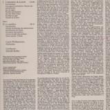 Stravinski  Le sacre du printems 3 discuri vinil